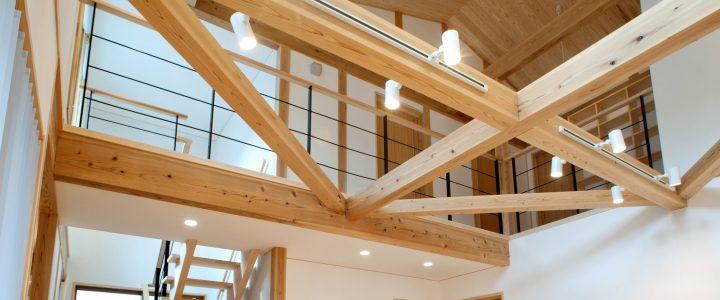 国産材の木の家で暮らす幸せ 株式会社エムズ